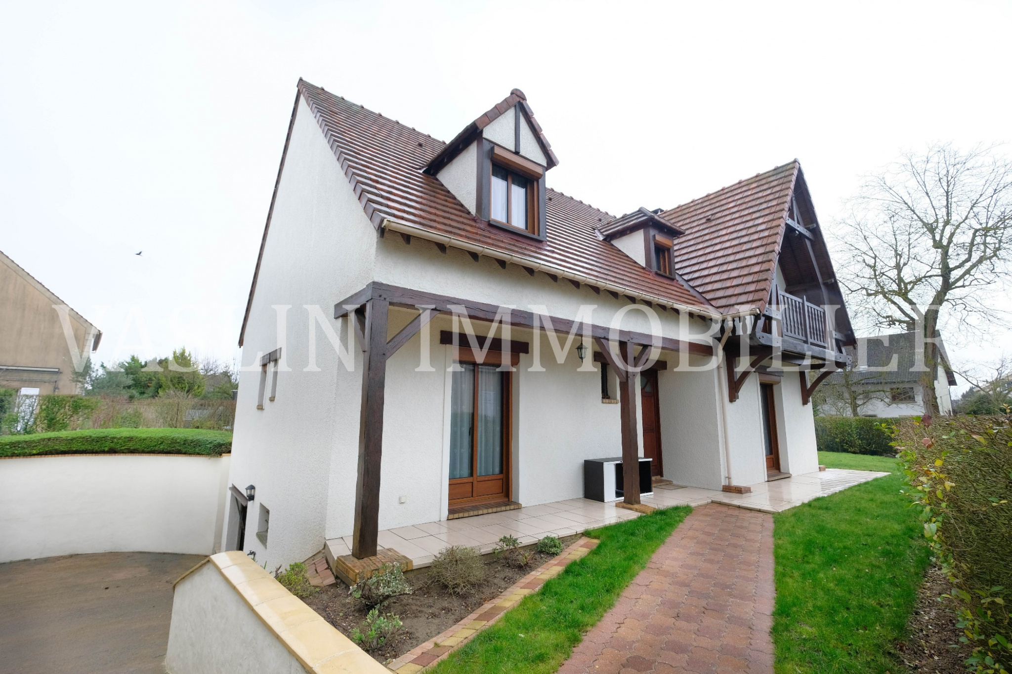 Vente maison cormeilles en parisis 95240 sur le partenaire for Achat maison cormeilles en parisis